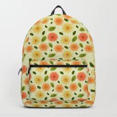 Fresh Floral Backpack
