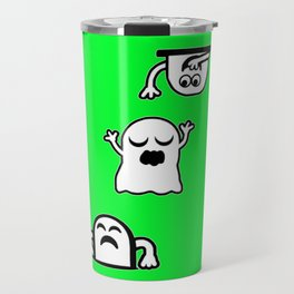 Peek-A-Boos Travel Mug