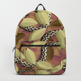 Snakebite Backpack