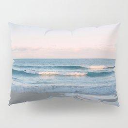 Sunset surf Pillow Sham