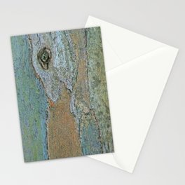 Eucalyptus Gum Tree Bark Stationery Cards