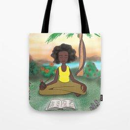 Woke Beauty Tote Bag