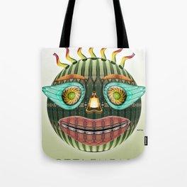 Bottlehead #1 Tote Bag