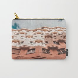 Strange architecture Carry-All Pouch