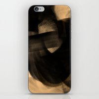 sia iPhone & iPod Skins featuring Sia by Patricia Vargas