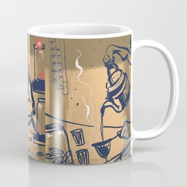 Tapri - Indian Tea Stall Coffee Mug