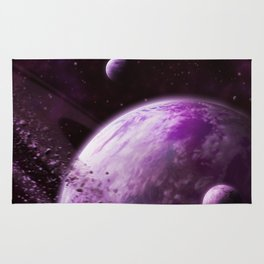 Xianthen-18 Rug