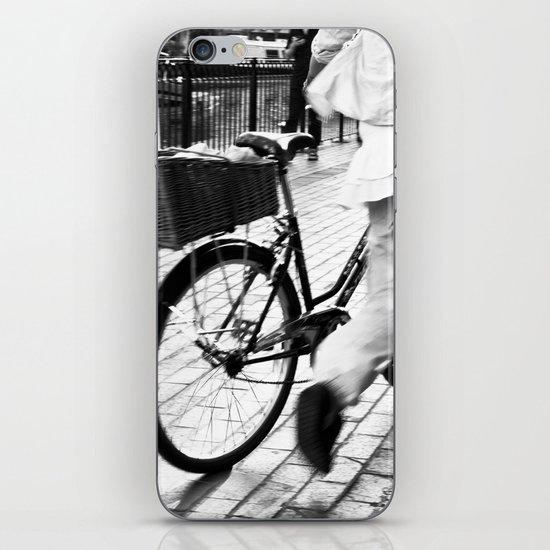 Ease iPhone & iPod Skin