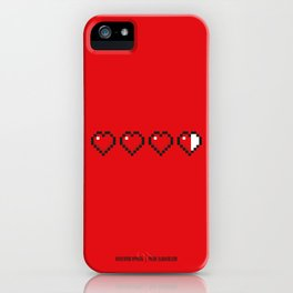 PAUSE – Re-fill iPhone Case