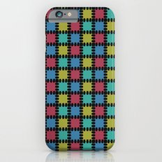 Pattern #4 Slim Case iPhone 6s