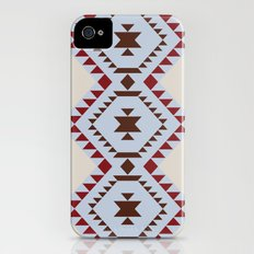 Native-Inspired Pattern  Slim Case iPhone (4, 4s)