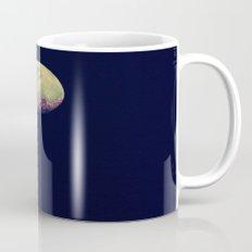 Two Stars and a Moon Mug