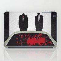 pulp fiction iPad Cases featuring Pulp by Osvaldo Casanova