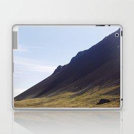 Obliquo, Iceland Laptop & iPad Skin