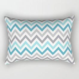 TINA CHEVRON 2 Rectangular Pillow