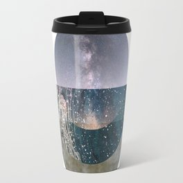 Pieces of World Travel Mug
