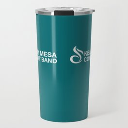 KMCB Kearny Mesa Concert Band Travel Mug