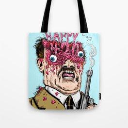 Happy 420 Tote Bag