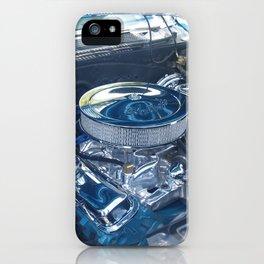Edelbrock iPhone Case