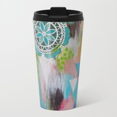 Lovely Memory Travel Mug
