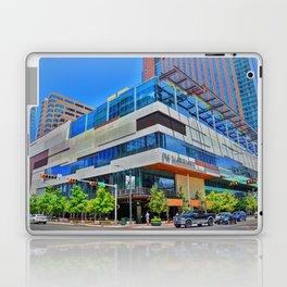 JW Marriott Downtown Austin Laptop & iPad Skin
