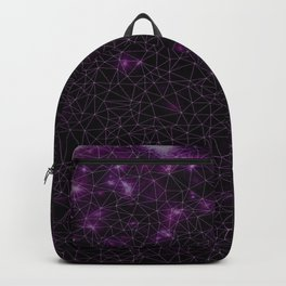 Stardust Galaxy Backpack