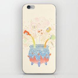 Dream Potion iPhone Skin