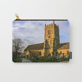 Beckford Church Carry-All Pouch