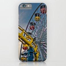 Pier Rides iPhone 6s Slim Case