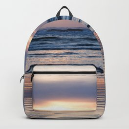 Beach Glow Backpack