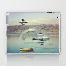 Intervention 41 Laptop & iPad Skin