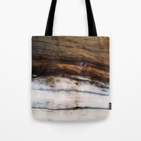 dick Tote Bags featuring Moby Dick by RichCaspian