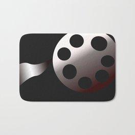Film Roll Bath Mat