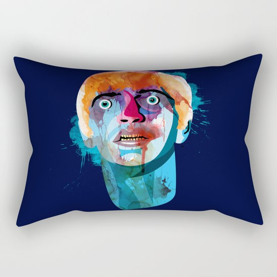 Unttld Rectangular Pillow