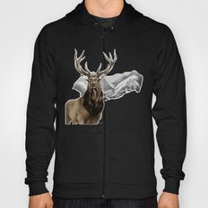 Heart of The Hunted Hoody