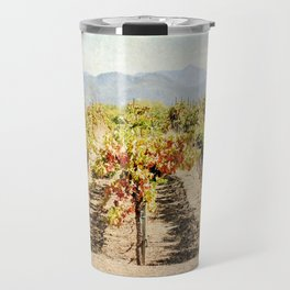 The Vineyard Travel Mug