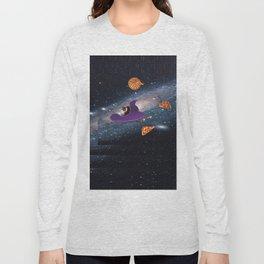 Pizza Heaven Long Sleeve T-shirt
