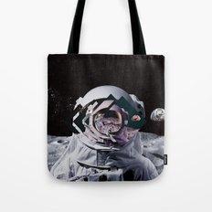 Spaceman oh spaceman Tote Bag