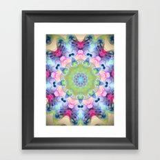 ESTIVATE Framed Art Print