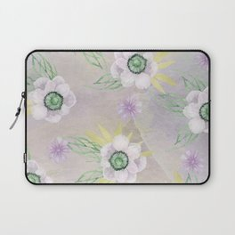 Jade and Kukac Laptop Sleeve