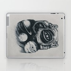 We are all made of stars Mark II Laptop & iPad Skin