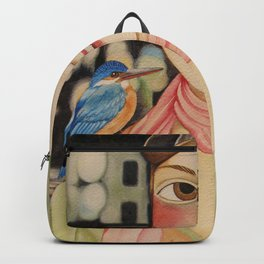Indomitable Backpack
