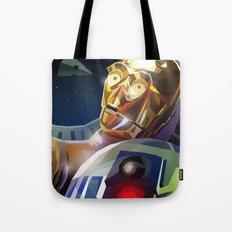 SW#41 Tote Bag