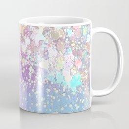Pastel Kei Galaxy Coffee Mug