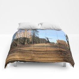 This way Uptown  Comforters