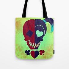 Happy Valentine's Day Tote Bag