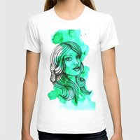 ellie goulding T-shirts featuring Ellie by bexchalloner