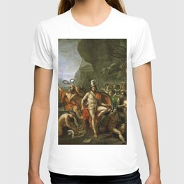 Leonidas at Thermopylai  T-shirt