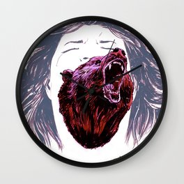 Cry for the lost Wall Clock