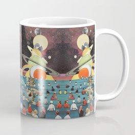 Children of the Sun and Moon Coffee Mug